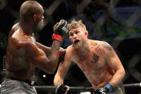 Александр Густафссон рассказал о причине поражения Джону Джонсу на UFC 232