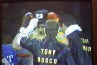 Тони Моско - История тяжеловеса, который стал вирусом