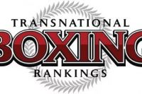 Transnational Boxing Rankings Board (TBRB) - Cупертяжёлый вес