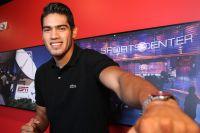 Гильберто Рамирес намерен сменить промоутера, хочет выкупить свой контракт у Top Rank