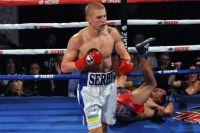 Сергей Богачук хочет боксировать с серьезными оппонентами