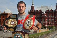 Сергей Ковалев поздравил с Международным днем бокса
