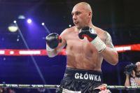 Польская звезда Гловацкий будет бороться в Риге и будет резервистом в матче Бриедиса.