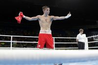 Майкл Конлан свой следующий бой проведёт уже 22-го декабря
