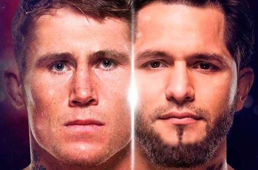 РП ММА №11 (UFC FIGHT NIGHT 147): 16 февраля