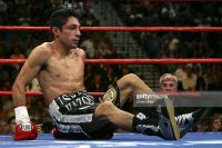 Israel Vazquez vs Jhonny Gonzalez
