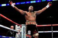 Диллиан Уайт признался, что мог завязать с боксом после поражения от Энтони Джошуа