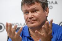 Олег Тактаров, что нарушители карантина должны наказываться рублем
