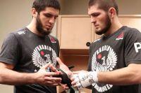 Хабиб Нурмагомедов призвал UFC поскорее найти соперника для Махачева