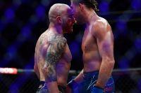 Бонусы турнира UFC 266
