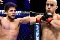 Марлон Мораес планирует финишировать Сехудо на UFC 238