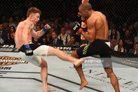 Эдсон Барбоза и Пол Фелдер встретятся на UFC 242