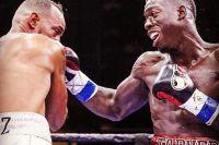 Тарвер-младший рассказал о том, как начал боксировать и выразил признательность Киту Турману