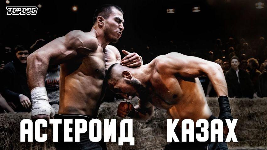 Видео боя Рустам Мухитдинов - Багдат Дюсембаев TDFC 6