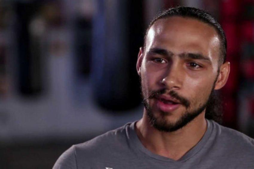 Турман: Сначала я хочу вернуться на ринг