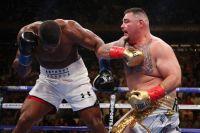 Энди Руис отказался драться с Джошуа в Великобритании из-за допингового скандала вокруг Уайта