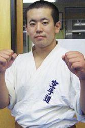 Ясуэки Миура