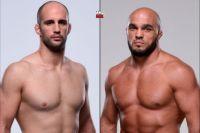 Волкан Оздемир встретится с Илиром Латифи на UFC Fight Night 152 в Стокгольме