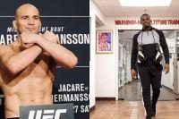Гловер Тейшейра считает, что Джонс имеет право просить крупный гонорар за бой в тяжелом весе