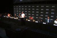 Главные моменты летней пресс-конференции UFC: Хабиб Нурмагомедов - Дастин Порье, Роберт Уиттакер - Исраэль Адесанья