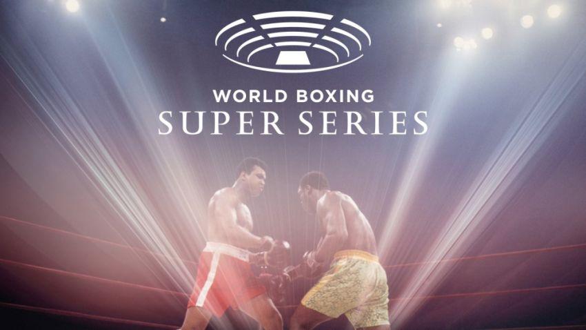 Мировая боксерская Суперсерия: Крузервейт. Взгляд на первых трех участников.