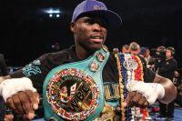 WBC не считает себя виноватым в ситуации с боем Стивенсон - Альварес