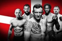 Видео боя Михал Олексейчук - Овинс Сент-Прю UFC Fight Night 160
