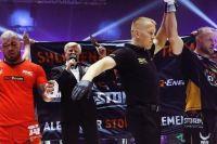 Брат Магомеда Исмаилова объяснил, действительно ли Шлеменко наработал на победу в бою с Сантосом