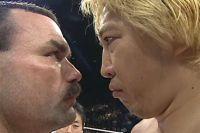 Видео боя Дон Фрай – Йошихиро Такаяма Pride 21 Demolition
