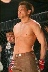 Рикухеи Фуджии