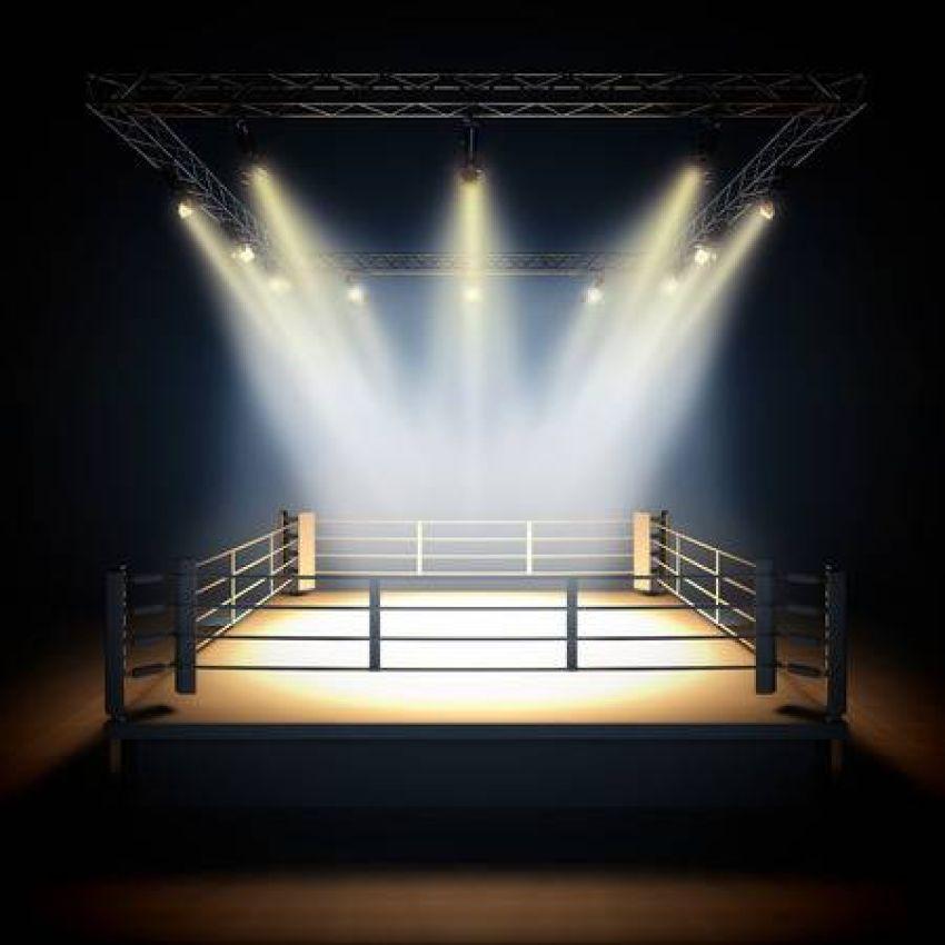 Как я попал в бокс: Бывшие чемпионы о том, как пришли в спорт
