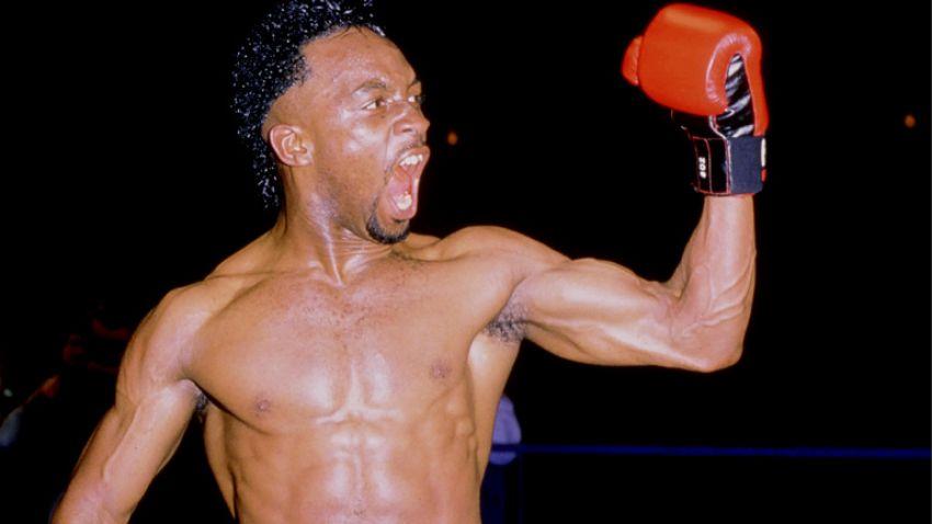 Майк Тайсон средней весовой категории! Найджел Бенн - История темного разрушителя бокса!