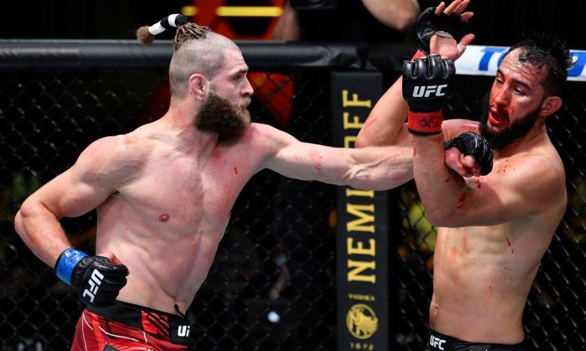 Бонусы турнира UFC on ESPN 23