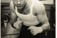 Забытые боксеры прошлого: Тони Канзонери