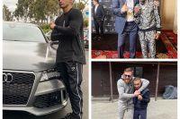 InstaBoxing 13 мая 2019: Кличко встретился с Чарло, Райан Гарсия купил себе первый автомобиль