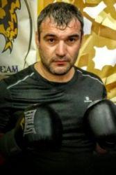 Рамин Тагиев