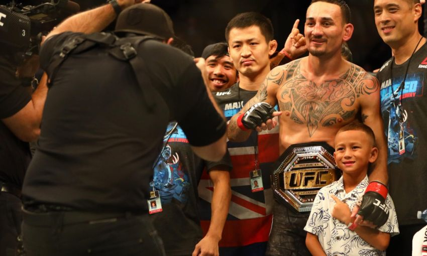 Зарплаты и бонусы участников турнира UFC 240: Макс Холлоуэй - Фрэнки Эдгар