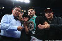 Реакция в Твиттере на нокаут Райана Гарсии в бою с Франциско Фонсекой