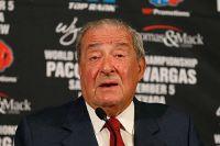 Боб Арум уверен, что Эл Хэймон не позволит Спенсу драться с Кроуфордом