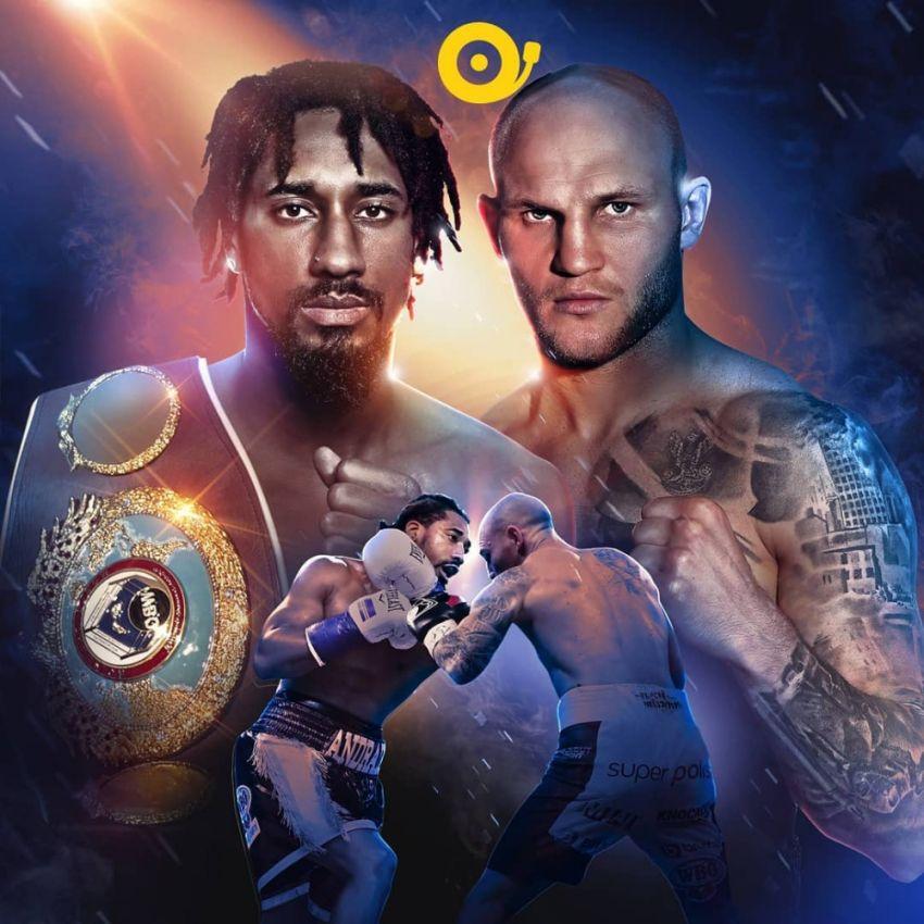 БК Fightnews.info. Тур 23. 29-30 июня 2019