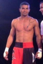 Luiz Africano