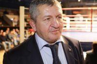 Камил Гаджиев считает Абдулманапа Нурмагомедова главным героем UFC 242
