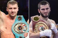 Александр Гвоздик и Артур Бетербиев высказались по поводу предстоящего боя