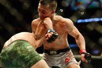 """Корейский Зомби"" благодарен UFC за бой против Ренато Мойкано"