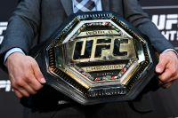Рейтинг бойцов UFC за июль 2019 года