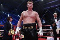 Андрей Рябинский сказал, когда Поветкин вернется к тренировкам