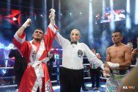 Видео боксерского вечера RCC Boxing Promotions: Шавкат Рахимов - Робинсон Кастельянос