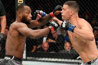Слова Леона Эдвардса после победы над Нейтом Диасом на UFC 263