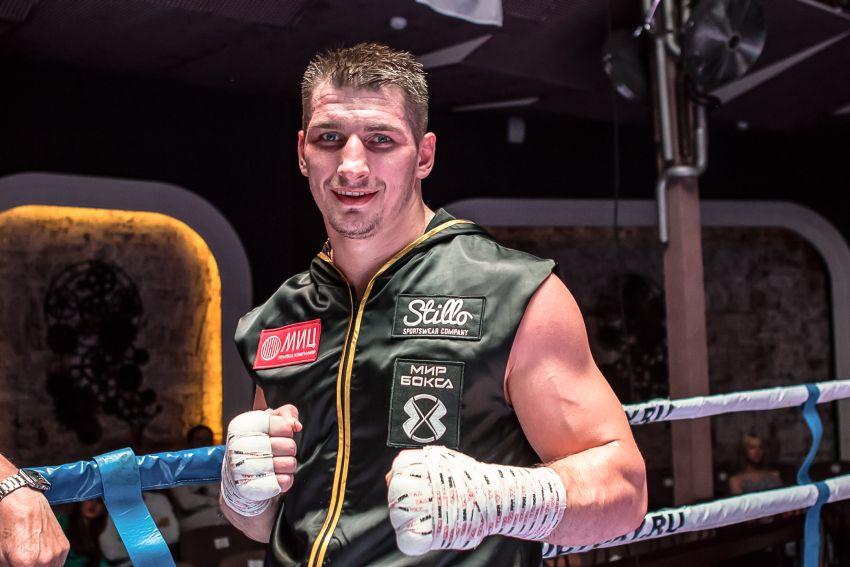 В WBC обновили рейтинг первого тяжелого веса: Папин четвертый, Файфер пятый
