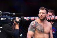 Бой Райана Бейдера против Чейка Конго на Bellator 226 признан несостоявшимся
